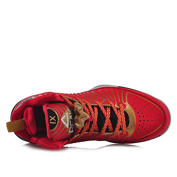 PEAK, Basketballshoe Battier IX, rot Schuhe  Gute Qualität beliebte Schuhe rot 90c79b