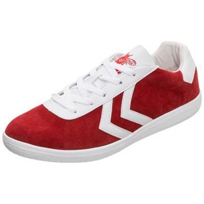 LowRotweiß Sneaker HummelOff HummelOff Field Sneakers UVqGLSMzp
