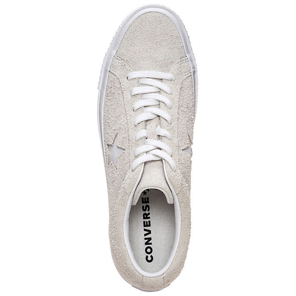 beige One Low Sneakers Cons OX Sneaker Star CONVERSE T5C0qwB
