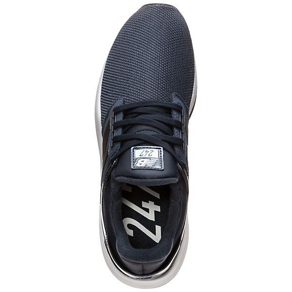 new balance, Low, WS247-UB-B Sneaker  Sneakers Low, balance, dunkelblau  Gute Qualität beliebte Schuhe b23e21