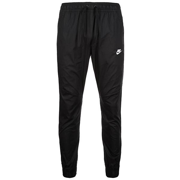 Woven schwarz Sportswear Nike Jogginghose Nike Jogginghosen EwZwWqv7B