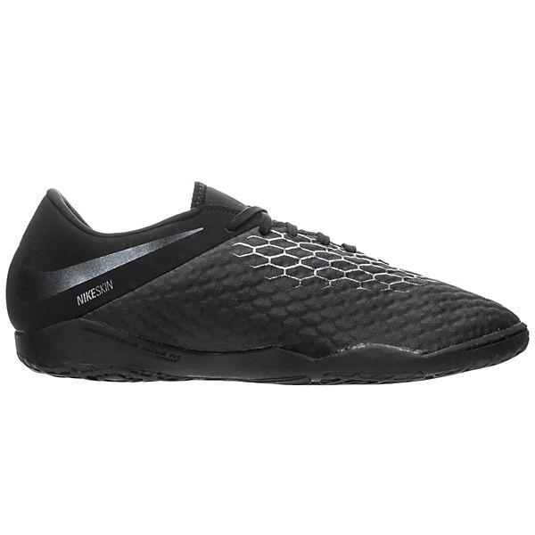 Fußballschuhe Nike Academy Phantom III IC Nike Fußballschuh schwarz Performance Hypervenom 7Tnq678r