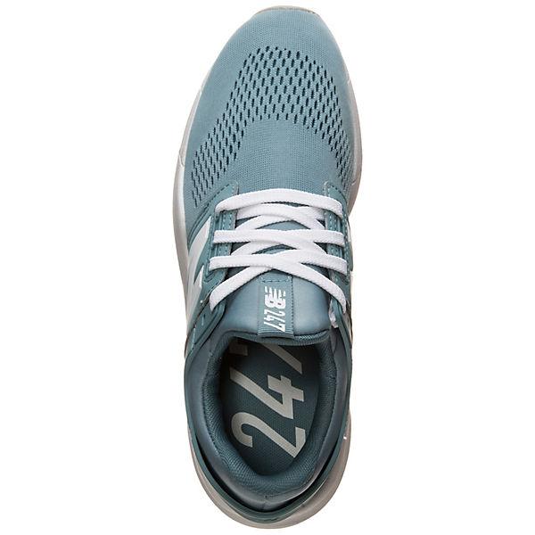 UF WS247 petrol Low Sneakers B balance Sneaker new 8qCScc