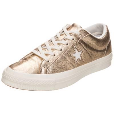 CONVERSE Schuhe in gold günstig kaufen | mirapodo