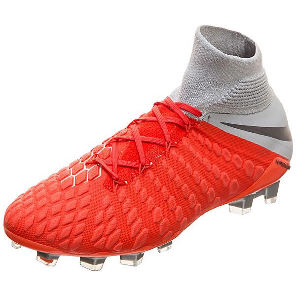 Hypervenom FG DF Fußballschuh Nike Elite III Herren Nike rot Performance Phantom Fußballschuhe ESn4nfq0