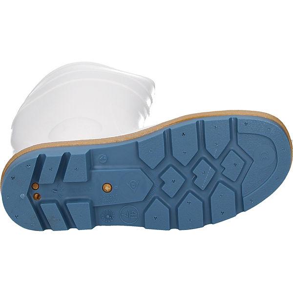 Dunlop Stiefel Arbeitsgummistiefel Tricolour Arbeitsgummistiefel Stiefel Dunlop Weiß Tricolour m8OvN0wn