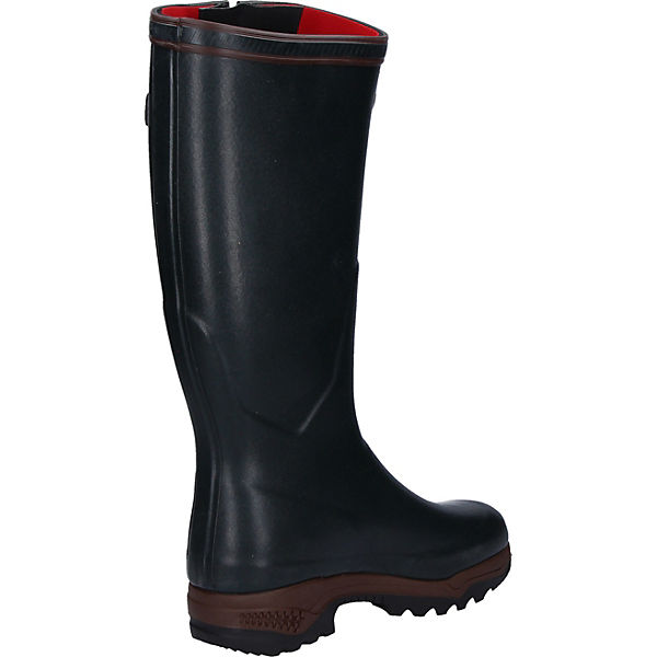 Iso Stiefel Parcours® Bronze 2 Arbeitsstiefel Aigle lcFuT35K1J