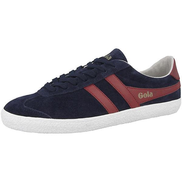 Low Sneakers blau Schuhe Gola Specialist qt7nPxpZ