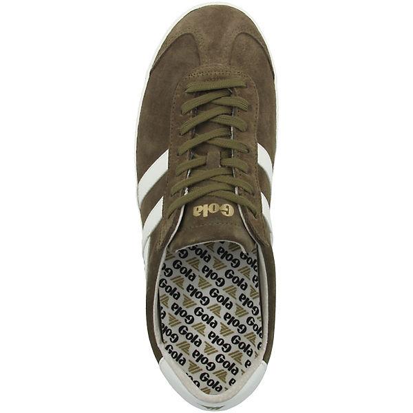 Gola, Schuhe Specialist Sneakers Low,  grün   Low, 9c2039
