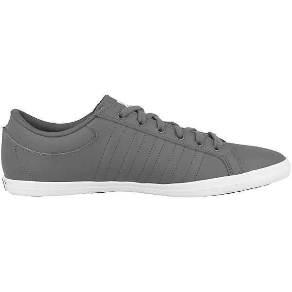K-SWISS, Schuhe Hof IV T VNZ  Sneakers Low, grau   VNZ b68a1f