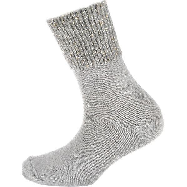 Camano Grau Ein Camano Ein Wollsocken Wollsocken Grau Paar Paar sQrxhtdC