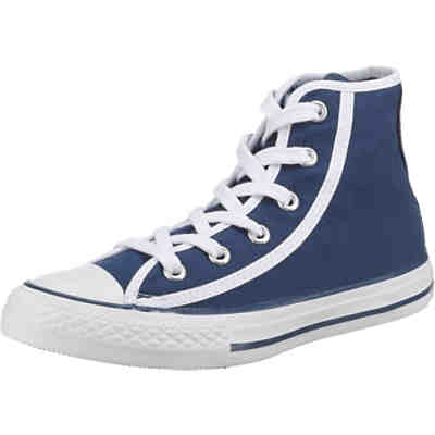 Kinder Sneakers High CTAS HI NAVY/WHITE/GYM RED