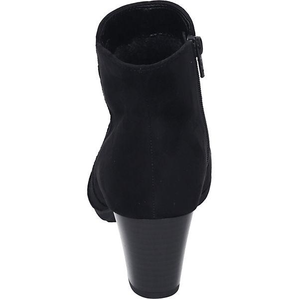 Gabor schwarz Stiefelette Damen Stiefelette Damen Gabor Gabor Damen Stiefelette schwarz schwarz Gabor dCxxA1qw