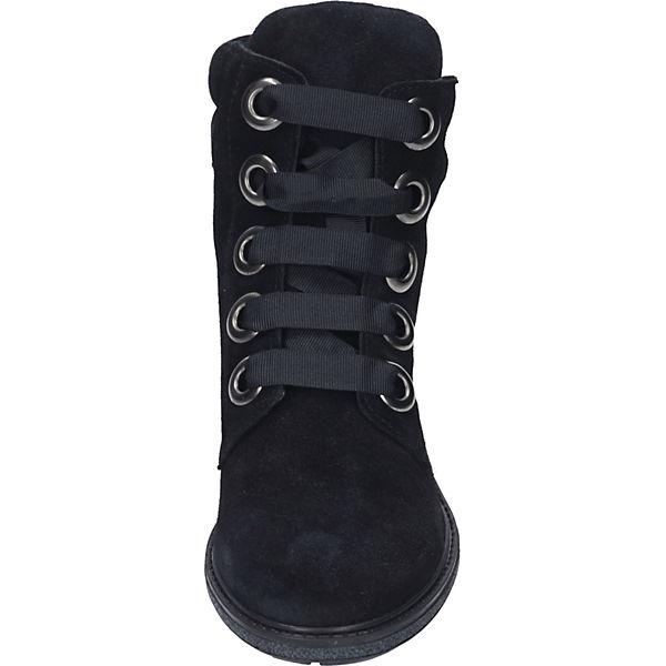 BLK 1978, Damen Stiefelette, Gute schwarz  Gute Stiefelette, Qualität beliebte Schuhe e03dc1