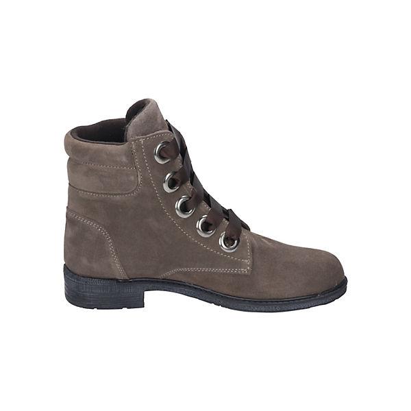 BLK 1978, Damen Stiefelette, grau  Gute Qualität beliebte beliebte beliebte Schuhe 67d102