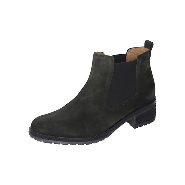 Damen Gabor Gabor Boot grau Damen aaEx6R8