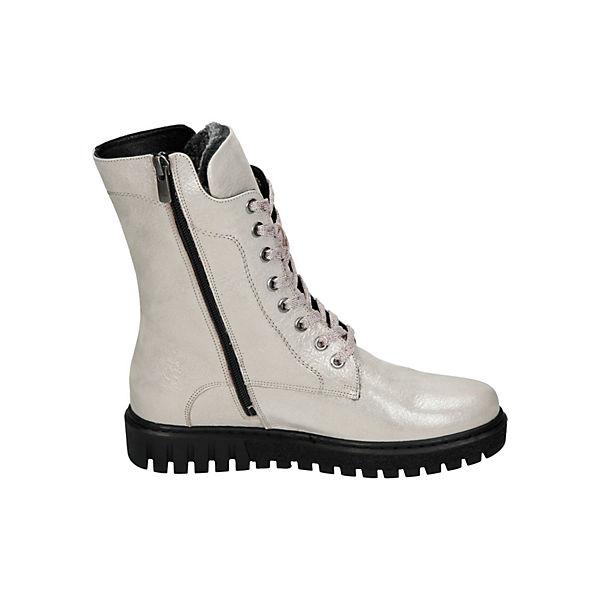 Piazza, Gute Damen Stiefel, beige  Gute Piazza, Qualität beliebte Schuhe fa90af
