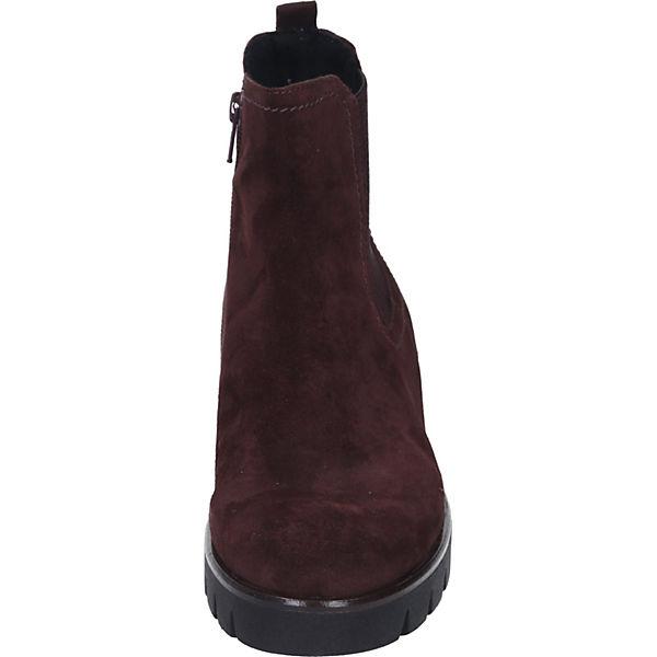 Gabor, Damen Stiefelette, schwarz beliebte  Gute Qualität beliebte schwarz Schuhe 25486e