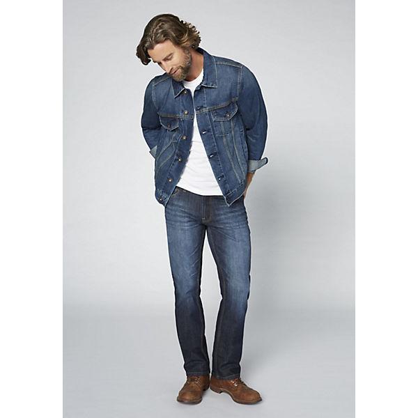 denim DENIM Farben blue Jeansjacke COLORADO Herren in verschiedenen GOTS Y1g8gx