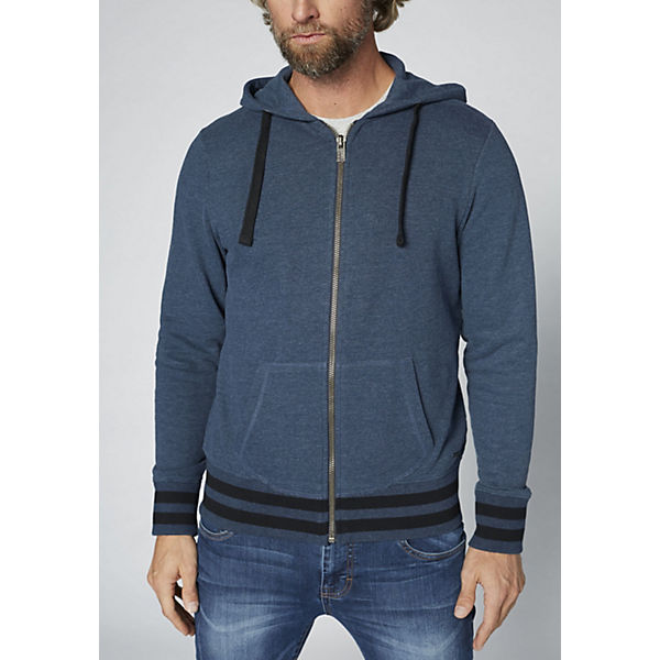 dunkelblau COLORADO Sweatshirt Kapuze mit DENIM Herren A1Rx4g1