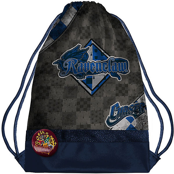 Sportbeutel HARRY POTTER Ravenclaw