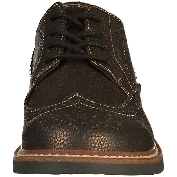 s.Oliver, Halbschuhe Klassische Halbschuhe, beliebte braun  Gute Qualität beliebte Halbschuhe, Schuhe 99ce6d