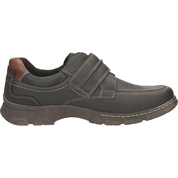 Halbschuhe Low Dunkelbraun Halbschuhe Sneakers Low Sneakers Bama Bama rxEQCedBoW