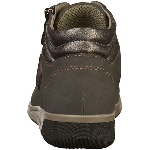 grau JENNY Sneaker JENNY Sneakers Sneaker Sneakers High High 0SwqBpx6