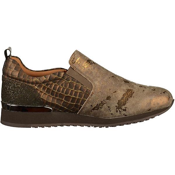 bugatti,  Slipper Klassische Slipper, braun  bugatti, Gute Qualität beliebte Schuhe c88ff8