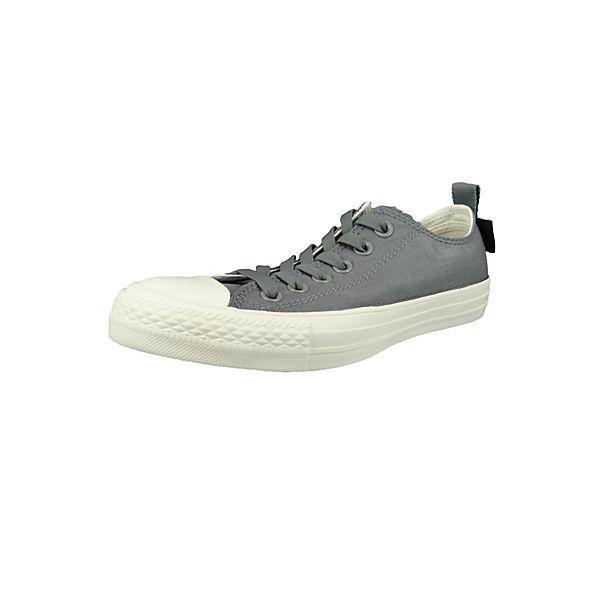 CONVERSE Cordura 161432C Low TAYLOR OX Sneakers STAR Grau Mason Chucks Egret CHUCK grau ALL Gum frAfw
