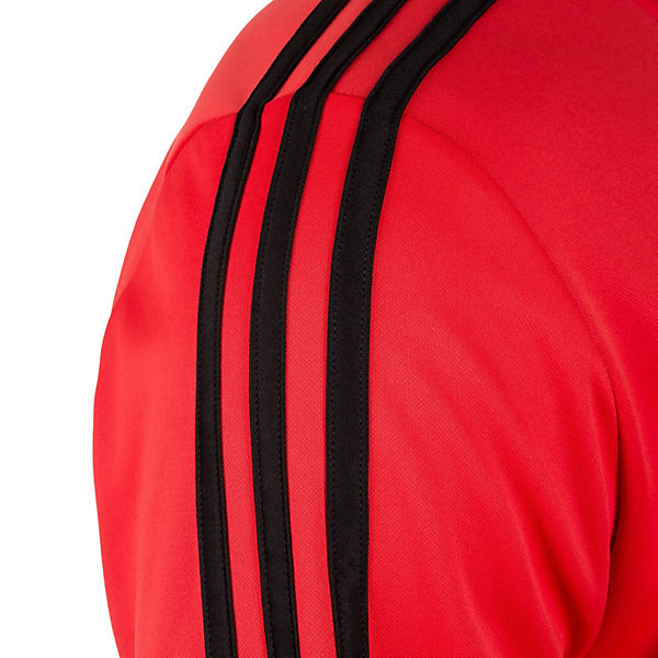 adidas rot Terry Performance Tango Trainingsshirt wqxRqXT4