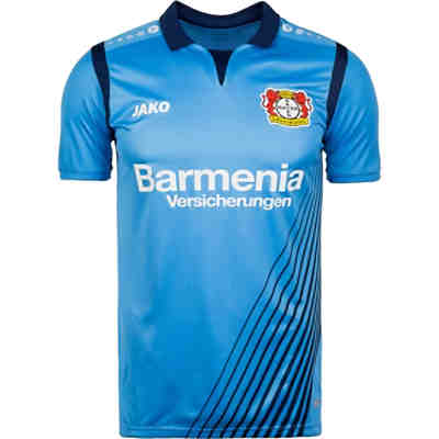 Bayer 04 Leverkusen Trikot Away 2018/2019