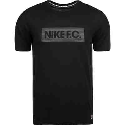 Nike Dry F.C. Seasonal Block T-Shirt Herren