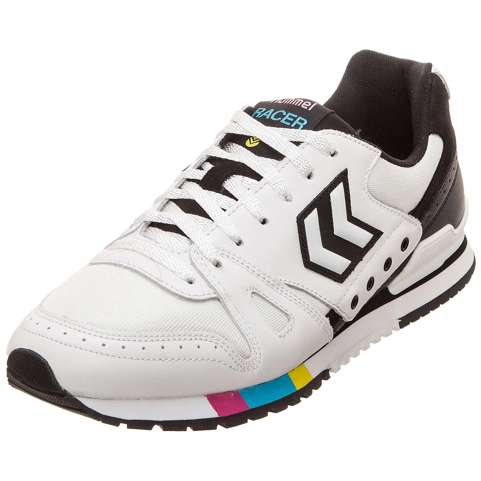 hummel Marathona 92 Sneaker mehrfarbig Herren Gr. 46