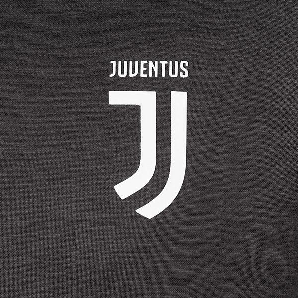 Performance Turin anthrazit E N Z adidas Kapuzenjacke Juventus adidas HBBzR