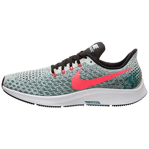 Nike Performance, Nike Zoom Air Zoom Nike Pegasus 35 Laufschuh, grün Gute Qualität beliebte Schuhe 9d841a