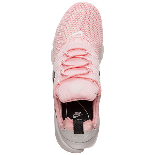 Nike Sportswear, Nike Air Presto Gute Fly Sneaker, rosa/weiß  Gute Presto Qualität beliebte Schuhe f070e3