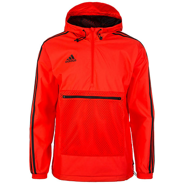 good selling timeless design best place adidas Performance, Tango Windbreaker, rot | mirapodo
