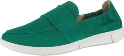 Slipper für Damen in grün günstig kaufen | mirapodo