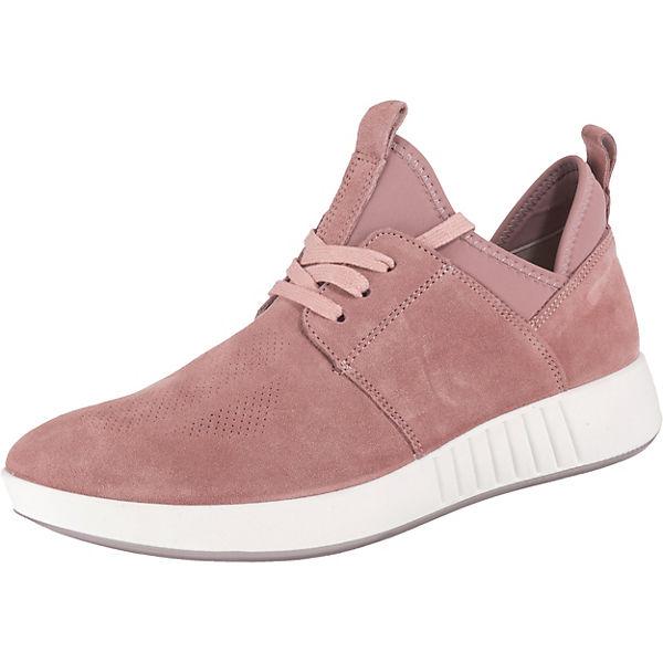 offizielle Seite fantastische Einsparungen populäres Design Legero, Essence Sneakers Low, rosa