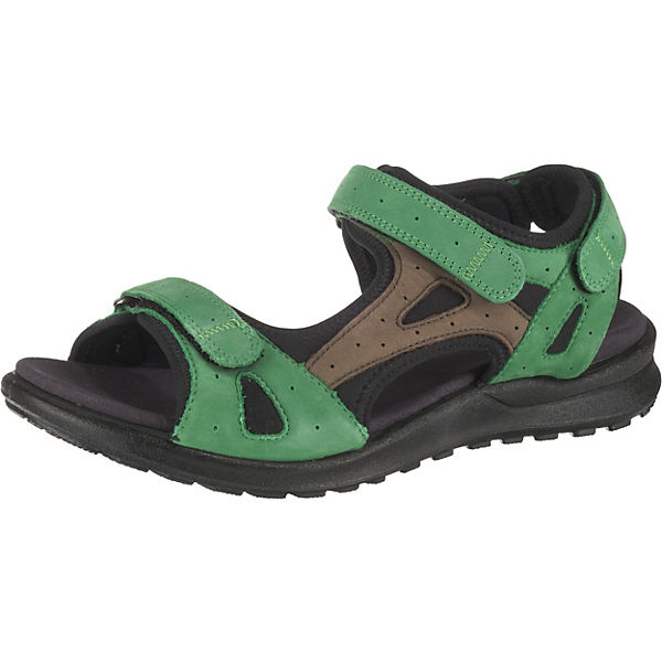 Siris Outdoorsandalen