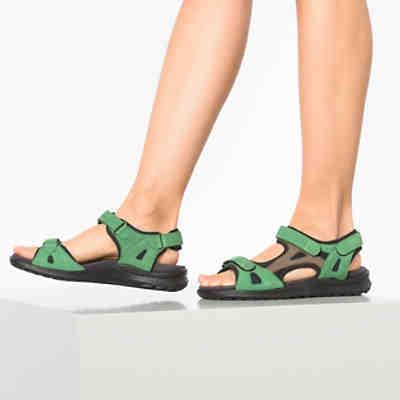 latest fashion on feet shots of vast selection Legero Sandalen für Damen günstig kaufen | mirapodo