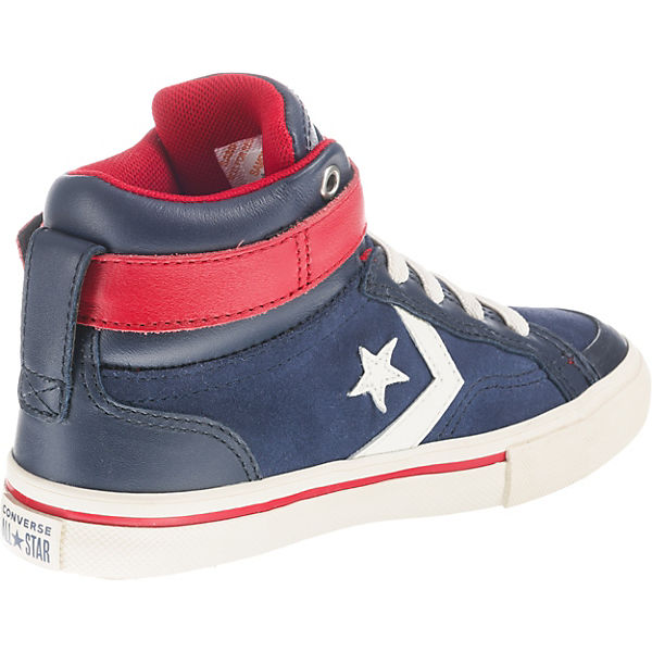 Sneakers High PRO BLAZE STRAP HI MIDNIGHT NAVY für Jungen