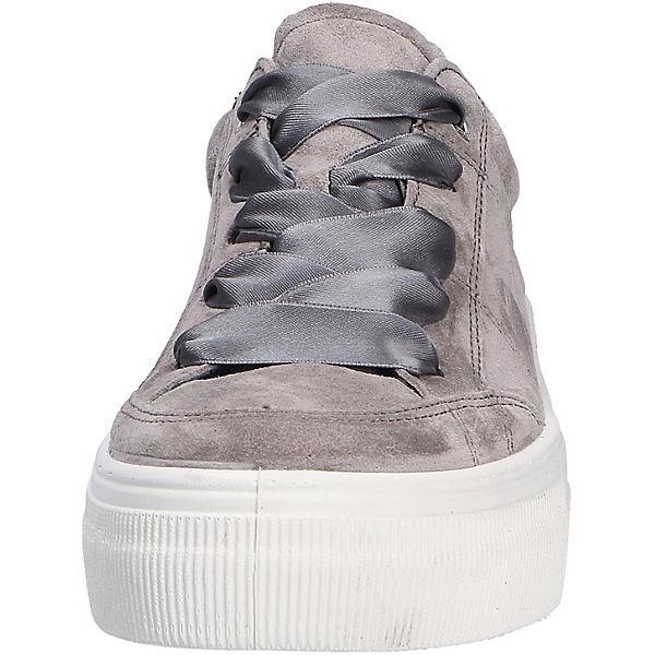 superfit, Sportiver Schnürschuh/Sneaker Qualität Sneakers Low, grau  Gute Qualität Schnürschuh/Sneaker beliebte Schuhe 902a08