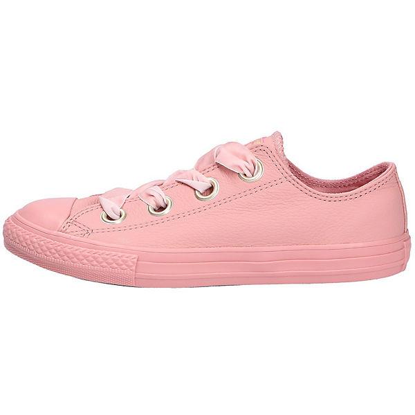 CONVERSE, Freizeitschuh/Sneaker CTAS Gute Sneakers Low, rosa  Gute CTAS Qualität beliebte Schuhe c443e9