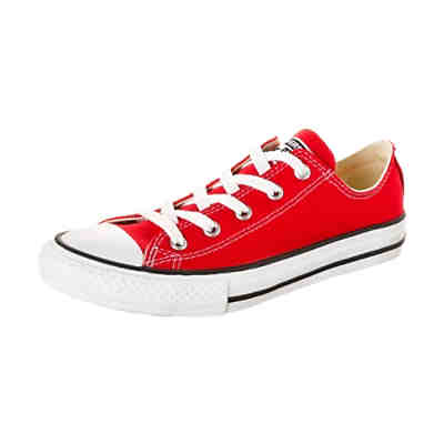 Chuck Taylor All Star OX Kinder Sneakers