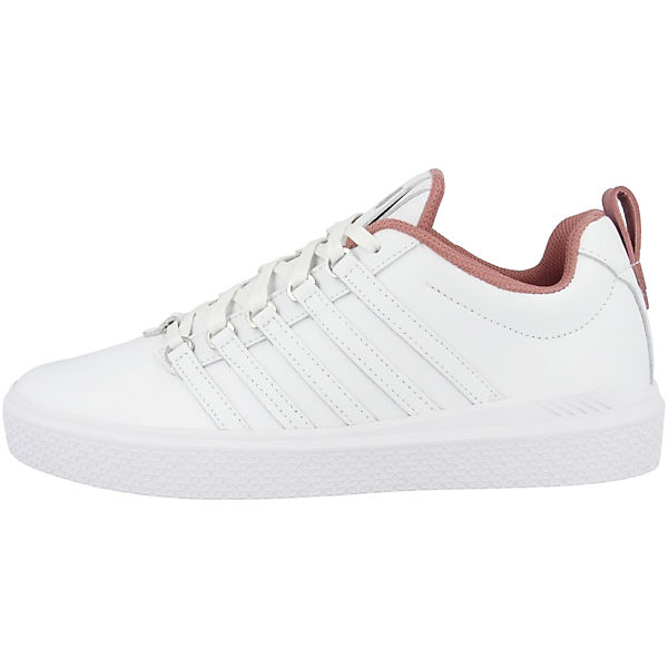 Sneakers K Donovan weiß SWISS Schuhe Low PqUwZ64Py