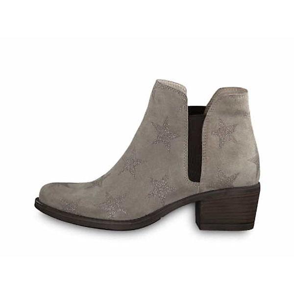 Tamaris, Qualität Stiefeletten, beige  Gute Qualität Tamaris, beliebte Schuhe a29a82