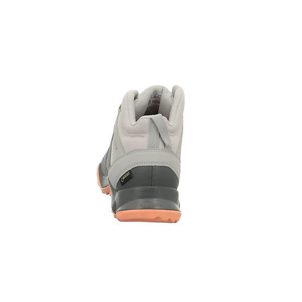 adidas Performance, Qualität Schnürschuhe, grau  Gute Qualität Performance, beliebte Schuhe d8de7e