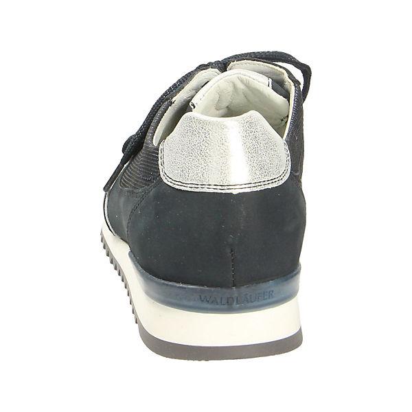 WALDLÄUFER blau Sneakers Sneakers Sneakers WALDLÄUFER WALDLÄUFER Sneakers WALDLÄUFER blau blau UxYPqx